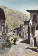 1960 CIRCA VALLS D'ANDORRA CANILLO VISTA PARCIAL - Andorre