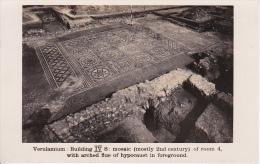 PC Verulamium - Building IV 8: Mosaic (3515) - Hertfordshire