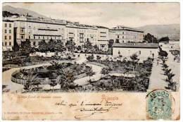 Ajaccio - Collège Fesch Et Nouveau Square - Ajaccio