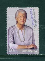 AUSTRALIA  -  2011  Australian Legends  60c  Self Adhesive  Used As Scan - 2010-... Elizabeth II