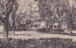 Vermont Springfield Hartness House Albertype