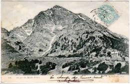 Le Pic Du Monte D'Oro  (précurseur) - Non Classés