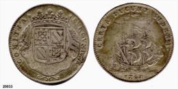 Etats De Bourgogne - 1707 Deuxième Période - Royaux / De Noblesse
