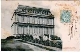 Château De La Punta (Corse)  (précurseur) - Autres Communes