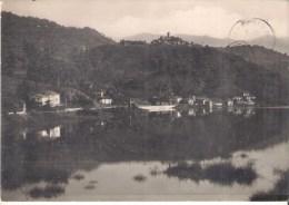 Massa - Lago Di Gramolazzo - Rimessa D'Agliano E Castagnola - Massa