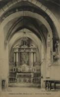 08 -  CHEMERY-SUR-BAR - Intérieur De L'église - France