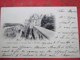 AMBOISE  / JOLI LOT DE 27 CARTES / TOUTES LES PHOTOS - 5 - 99 Postcards