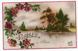 26703  -  Un  Baiser  De Slins - Juprelle