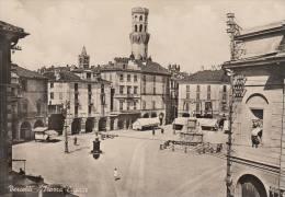 VERCELLI - PIAZZA  CAVOUR - XR03129 - Vercelli