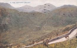 PC Gwynant Valley - 1923 (3531) - Wales