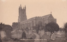 PC Southend-on-Sea - Prittlewell Church (3532) - Southend, Westcliff & Leigh