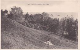 PC Leigh-on-Sea - The Cliffs (3533) - Southend, Westcliff & Leigh