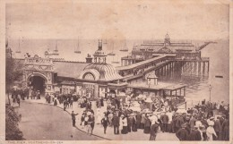 PC Southend-on-Sea - The Pier - 1922 (3534) - Southend, Westcliff & Leigh