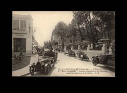 """44 - LA BAULE - L'Heure Du Porto à """"Ker Causette"""" - Voitures - Autos - La Baule-Escoublac"""