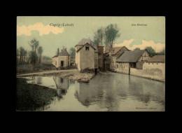 45 - CEPOY - Les Moulin - Moulin à Eau - France