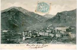 Corte - Monte Rotondo - Corte
