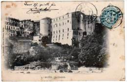 Bastia - La Citadelle  (précurseur) - Bastia