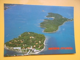 TIVAT- Ostrvo Cvijeca, Island Flowers - Montenegro