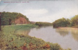 Meramec River Saint Louis Missouri