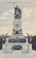 Germany National Denkmal auf dem Niederwald