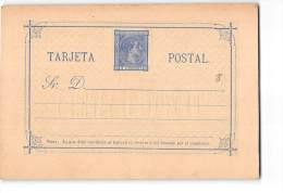 10935 POSTAL STATIONARY ESPANA SPAIN