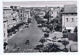 NETTUNO ( ROMA ) PIAZZA G. MAZZINI - EDIZIONE VACCARI  ( 130 ) - Italia