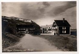 ABISKO Turiststation, Nordschwedischen Provinz Norrbottens Län Und Der Historischen Provinz Lappland - Schweden