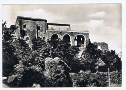 ANAGNI ( FROSINONE ) PALAZZO DI PIETRO CAETANI CONTE DI CASERTA - EDIZIONE FRATTALI - 1960  ( 172 ) - Italia