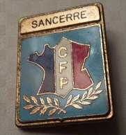 POLICE  - CRS - CFP SANCERRE - Police & Gendarmerie