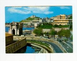 ANCONA,panorama E JOLLY Hotel-NV-BUS-Benzina SHELL!!!!!!!!!!!!! - Ancona