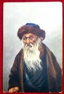 Palestine, Juif De Jerusalem - Palestine