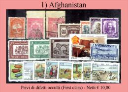 Afghanistan-001 - Afghanistan
