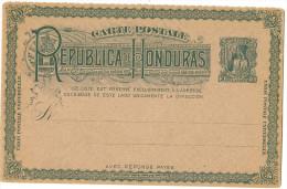 LAC5 - HONDURAS EP CPRP 3c PARTIE DEMANDE SEULE - NEUVE - Honduras