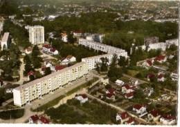 C P M---95----FRANCONVILLE----résidence Du Parc---voir 2 Scans - Franconville
