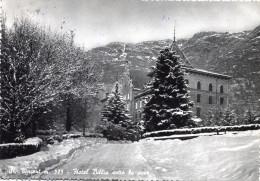 St. Vincent. Hotel Billia Sotto La Neve - Italia