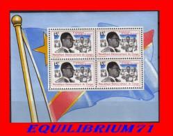 BL16** (624A) Général Mobutu - CONGO - Neufs