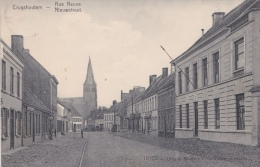 Cruyshautem Kruishoutem - Nieuwstraat - Rue Neuve - Kruishoutem