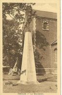 Thulin Monument - Hensies