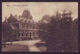 OHEY - Château De WALLAY  // - Ohey