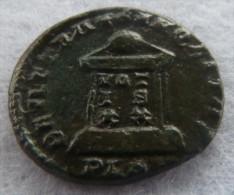 #67 - Constantinus I - BEAT TRANQLITAS - VOTIS XX - XF! - 6. La Tétrarchie (284 à 307)
