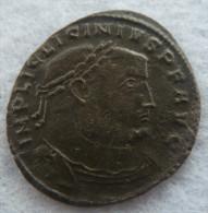 #78 - Licinius I.- IOVI CONSERVATOR AVGG NN - VF! - 7. L'Empire Chrétien (307 à 363)