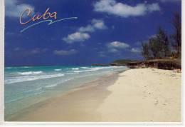 CUBA  Panorama - Large Format   Nice Stamp,   1996 - Cuba