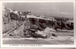 ERICEIRA: Um Aspecto Do Portinho Da Ribeira - Portugal
