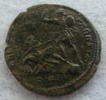 #98 - Constantius II - FEL TEMP REPARATIO! - VF! - 7. L'Empire Chrétien (307 à 363)