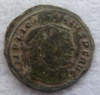 #100 - Licinius I.- IOVI CONSERVATOR AVGG NN - VF! - 7. L'Empire Chrétien (307 à 363)