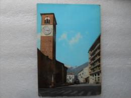 CP Italie COGGIOLA  Piazza Bartolomeo Sella - Biella