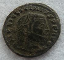#131 - Licinius I.- IOVI CONSERVATORI - VF! - 7. L'Empire Chrétien (307 à 363)