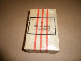 Boîte De 10 Cartouches Pour Lance Fusé Tchèque à 3 Illuminations - Equipment