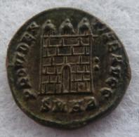 #132 - Licinius I.- PROVIDENTIAE AVGG - XF! - 7. L'Empire Chrétien (307 à 363)