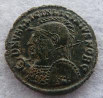 #133 - Licinius I.- IOVI CONSERVATORI - XF! - 7. L'Empire Chrétien (307 à 363)